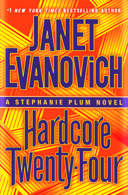 Janet Evanovich - Hardcore Twenty-Four book