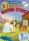 10 Brilliant Bedtime Stories For 4-8 Year Olds Perfect For Bedtime  Independent Reading Series Read Together For 10 Minutes A Day Storytime