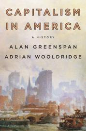 Capitalism in America book