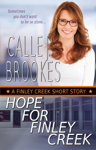 Hope for Finley Creek