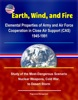 Earth, Wind, and Fire: Elemental Properties of Army and Air Force Cooperation in Close Air Support (CAS) 1945-1991 - Study of the Most-Dangerous Scenario - Nuclear Weapons, Cold War, to Desert Storm