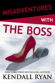 Misadventures with the Boss book