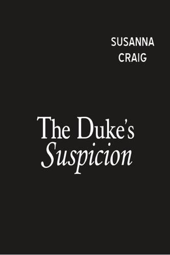 Susanna Craig - The Duke's Suspicion