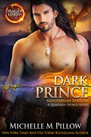 Dark Prince PDF Download