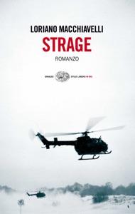 Strage Book Cover