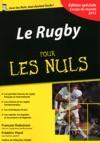 Le Rugby Pour Les Nuls Dition Spciale Coupe Du Monde 2015