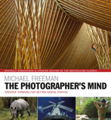 The Photographer's Mind Remastered Book Cover