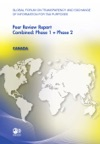 Global Forum On Transparency And Exchange Of Information For Tax Purposes Peer Reviews Canada 2011