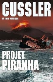 Projet Piranha