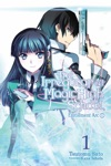 The Irregular At Magic High School Vol 1 Light Novel