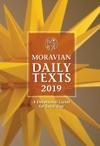 Moravian Daily Texts 2019