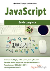 JavaScript Libro Cover