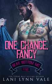 One Chance, Fancy Ebook Download