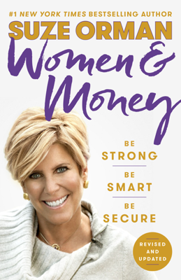 Women & Money (Revised and Updated) - Suze Orman book