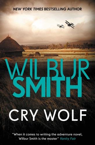 Wilbur Smith - Cry Wolf