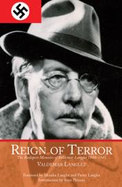Reign of Terror book