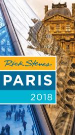 Rick Steves Paris 2018 book