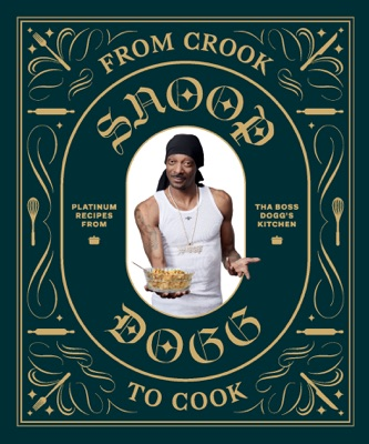 From Crook to Cook