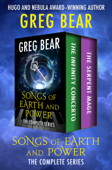 Download and Read Online Songs of Earth and Power