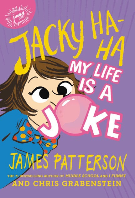 The James Patterson Business