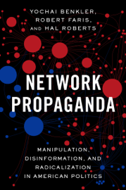 Network Propaganda book