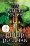 The Subtle Knife His Dark Materials