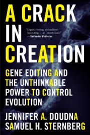 A Crack in Creation book