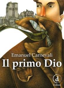 Il primo Dio Book Cover
