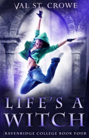 Life's a Witch PDF Download
