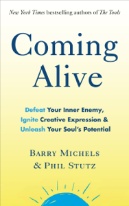 Coming Alive Libro Cover