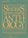Singers Musical Theatre Anthology - Volume 5