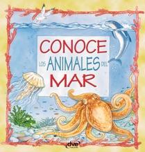 Conoce Los Animales Del Mar