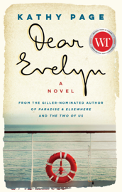 Dear Evelyn - Kathy Page book summary