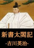 新書太閤記 Book Cover