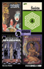 Anthony Bourdain, Ann Nocenti, David Aja, Mat Johnson, Warren Pleece, Emma Beeby, Ariela Kristantina & Pat Masioni - Berger Books: Where Books Are Now: Free 2018 Review  artwork