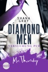 Diamond Men - Versuchung Pur Mr Thursday