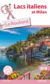 Download and Read Online GUI. ROUT. LACS ITALIENS ET MILAN