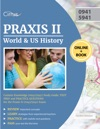 Praxis II World And US History Content Knowledge 09415941 Study Guide