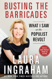 Busting the Barricades book