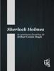 Arthur Conan Doyle - Sherlock Holmes artwork