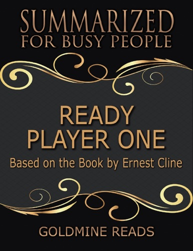 Goldmine Reads - Ready Player One