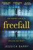 Jessica Barry - Freefall artwork