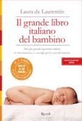 Il grande libro italiano del bambino Book Cover