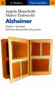 Alzheimer Book Cover