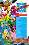 Whos Who The Definitive Directory Of The DC Universe 1985- 6