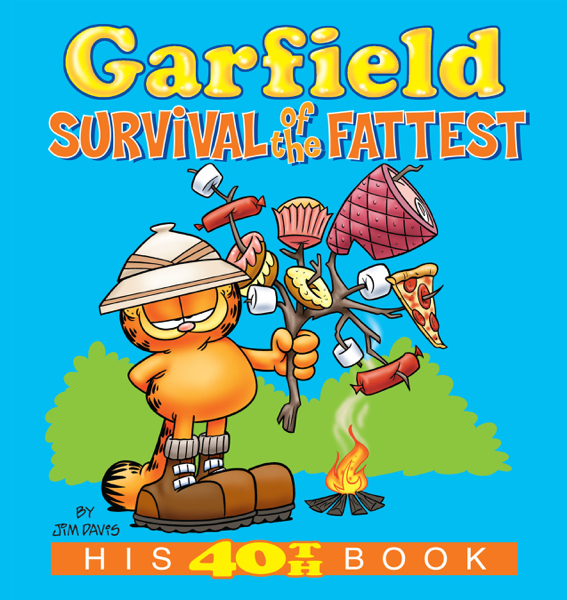 Download Garfield: Survival of the Fattest PDF Full