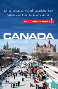 Canada - Culture Smart! - Diane Lemieux & Culture Smart!