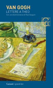 Lettere a Theo da Vincent van Gogh