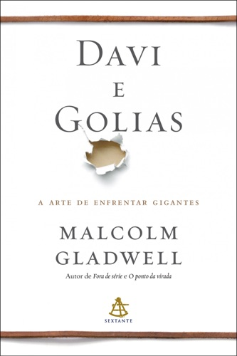 Malcolm Gladwell - Davi e Golias