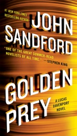 Golden Prey PDF Download
